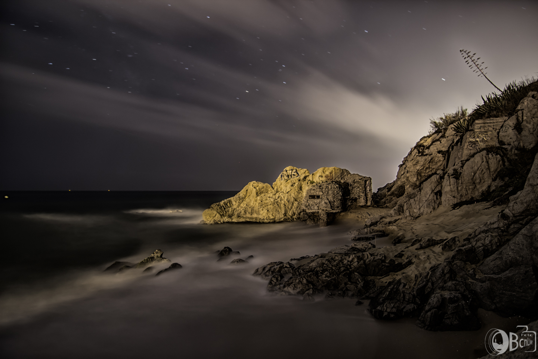 Búnker - Arenys de Mar
