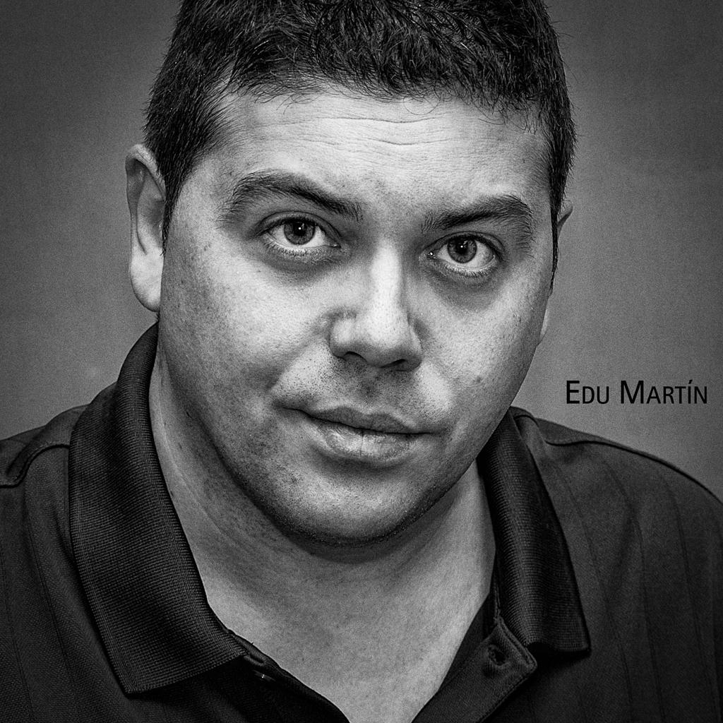 Edu Martín