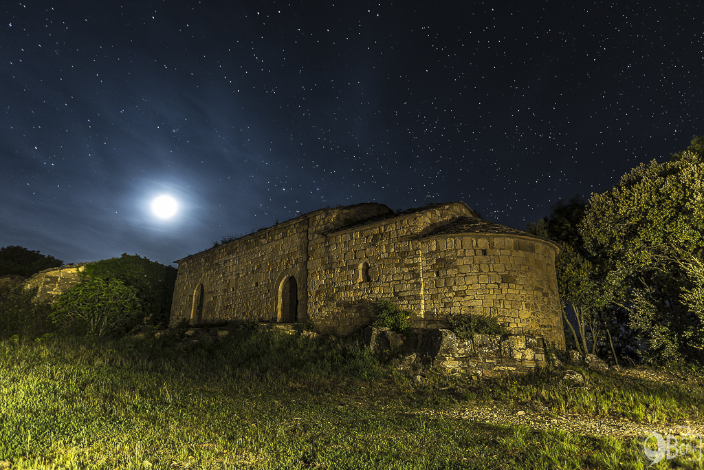 Ermita Sant Jaume de Cas