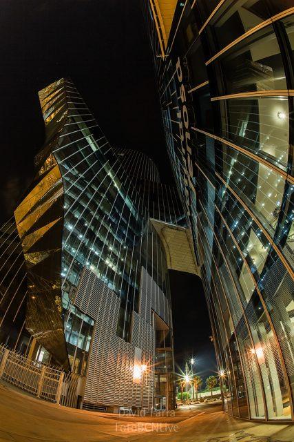 Edificio GasNaturaFenosa